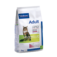 Adult Cat Food - Cat Lifestage Food