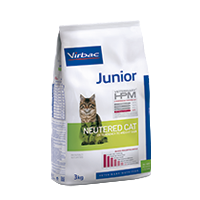 Junior Cat Food - Cat Lifestage Food