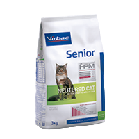 Senior Cat Food - Cat Lifestage Food