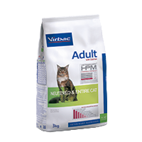 Adult Cat Food With Salmon - Cat Lifestage Food