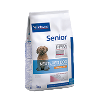 Senior Neutered Dog Food - Neutered Dog